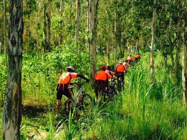 Hutan Wisata Wanagama