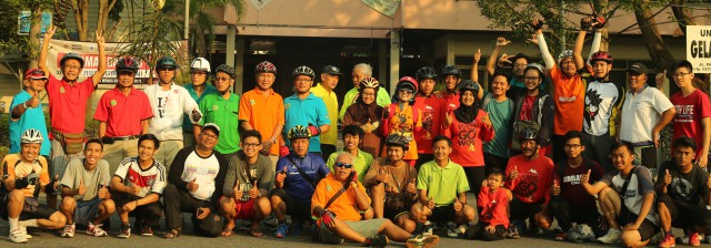 Gowes S3Gama