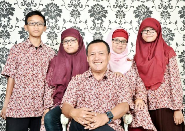 Keluarga Cungkuk 2015