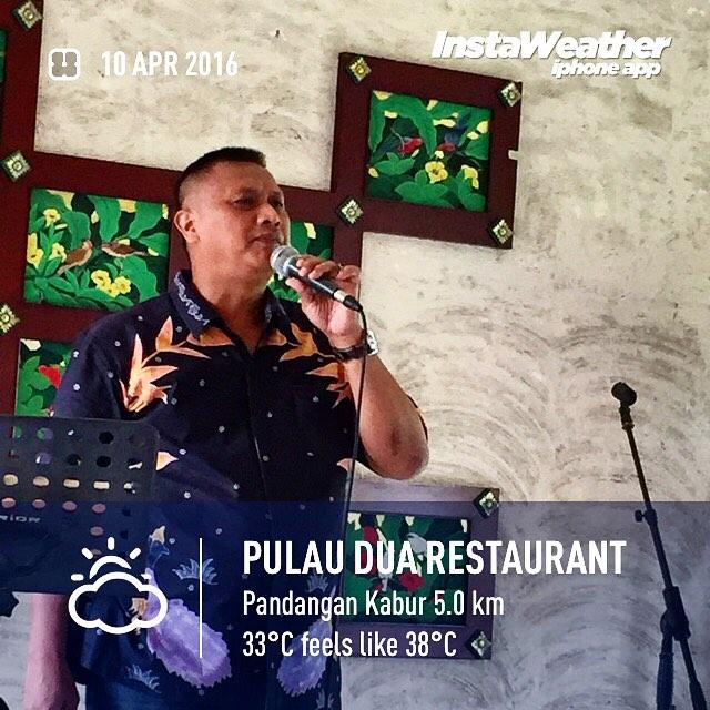 Ketua Ikapaksi Delayota Jakarta