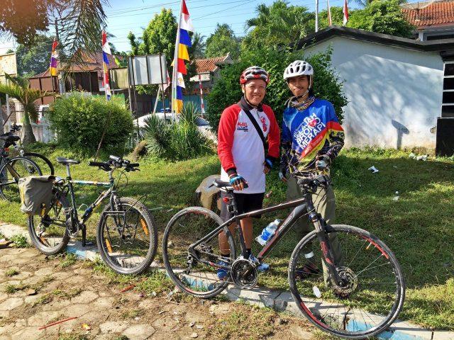 Istilah Dalam Sepeda Runner Dan Goweser Jogja