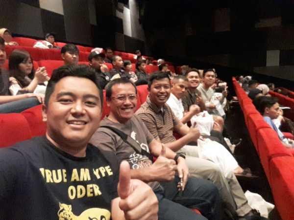 CineMax Nobar