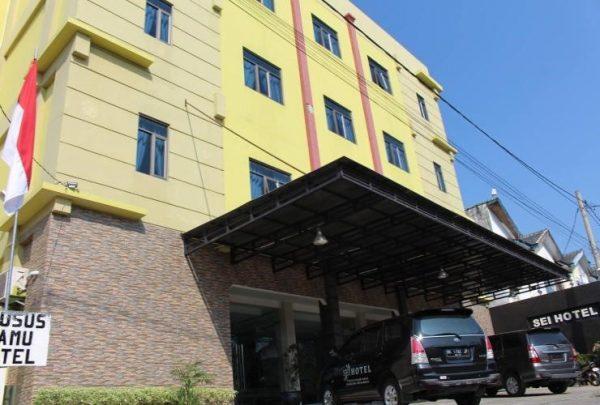hotel Banda Aceh (sumber:traveloka.com)