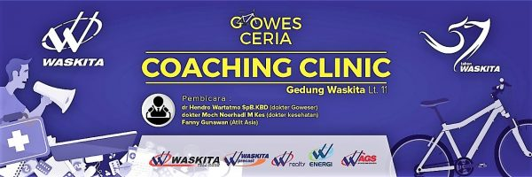 Coaching clinic WSKT