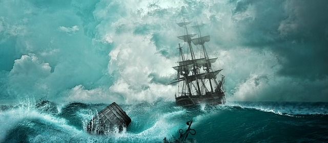 Perlu mental Juara dalam situasi krisis (pixabay)