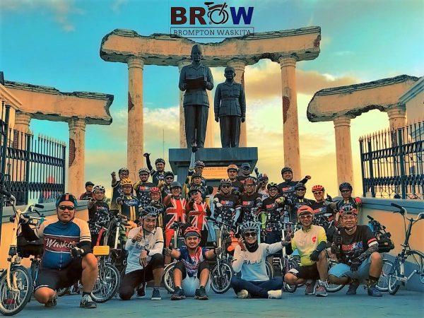 Brow Waskita Surabaya