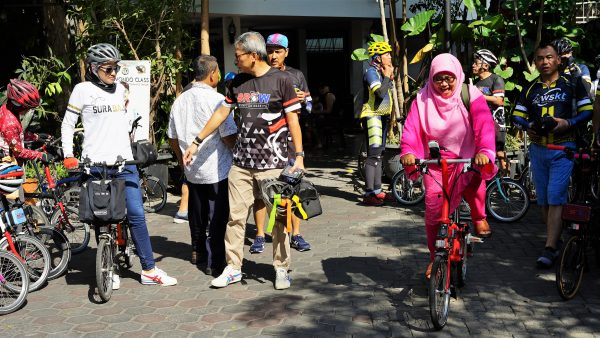 Yeni Bromie Surabaya
