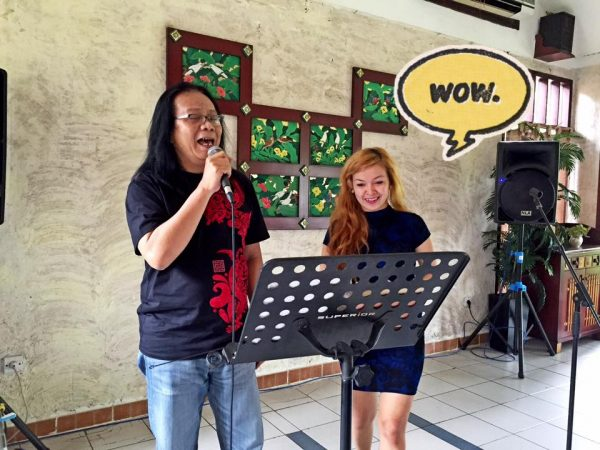 Penyanyi Lagendaris Delayota