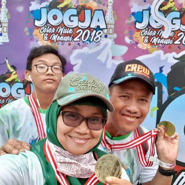 finisher JCW dari Cungkuk