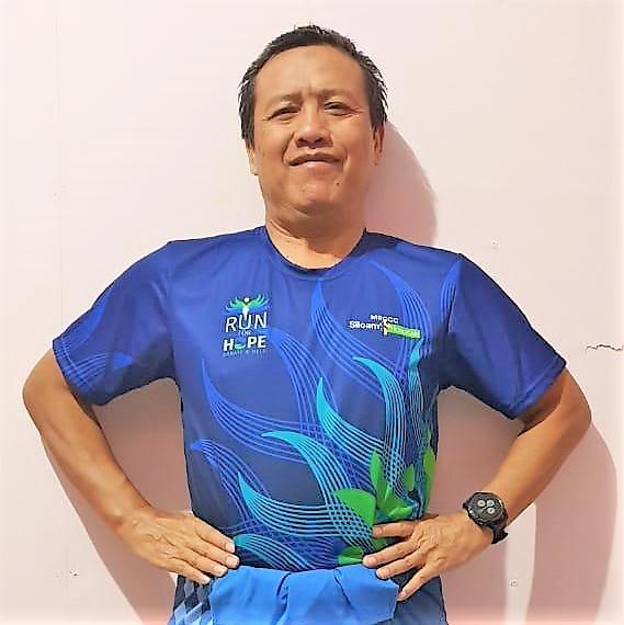 Run for Hope Cungkuk