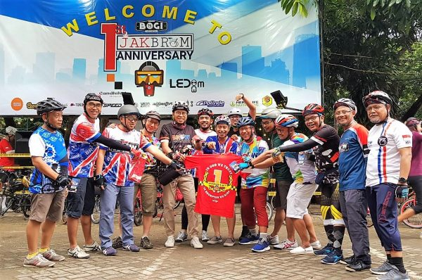 Gowes mayday