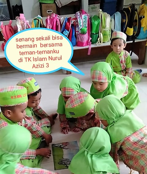 Azizi 3 Surabaya