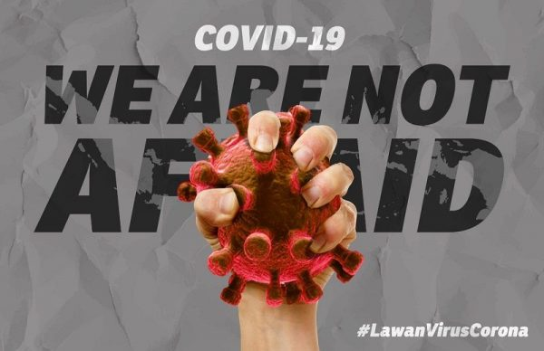 kampanye-positif-we-are-one-covid-19-okezone