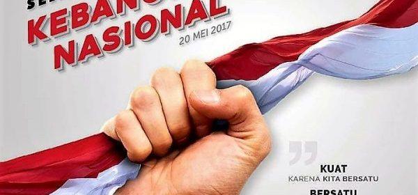 Kebangkitan Nasional 20 Mei